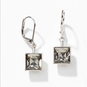 Prima Earrings TouchstoneCrystal Swarovski BNIB